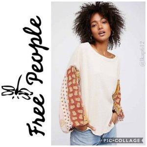 Free People- We The Free Blossom Thermal